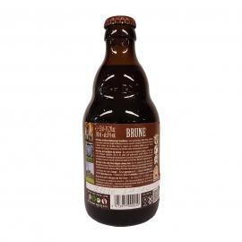 Bière Val-Dieu brune 33cl